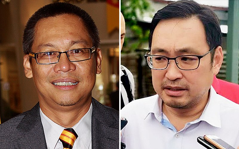 Sarawak slams DAP's fake news claim
