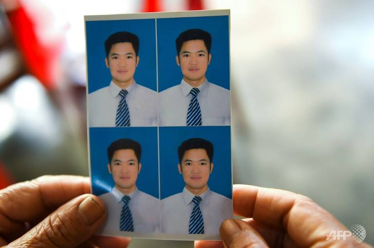 UK police say three boys among Vietnamese truck victims