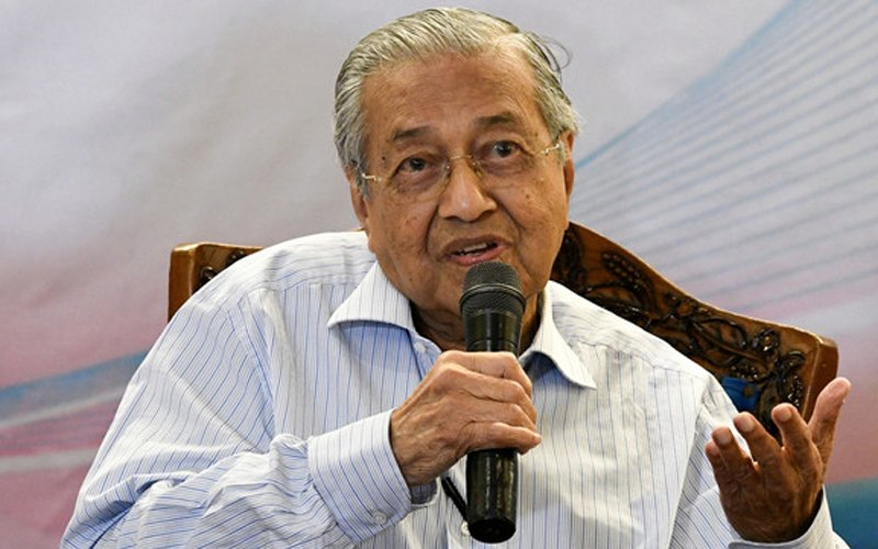 Malaysia wants US to hand over US$1 bil to be recovered from Jho Low, says Dr M