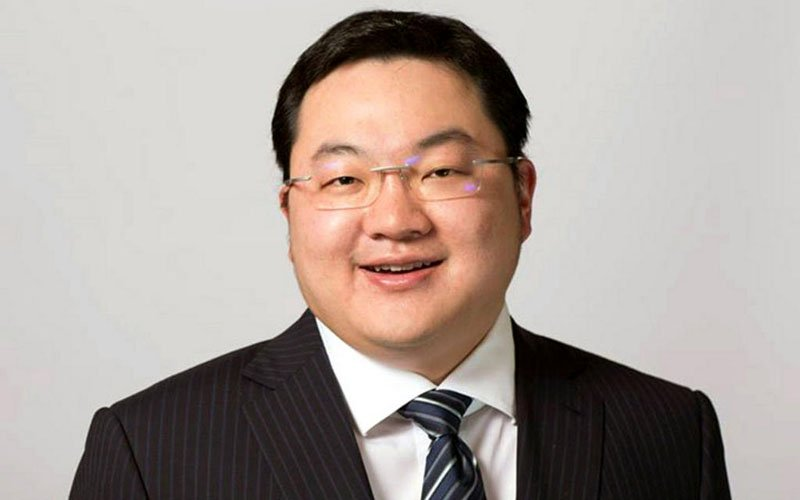 Jho Low strikes billion dollar 1MDB pact with US over suits