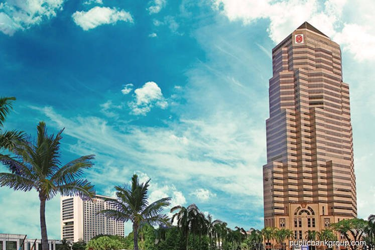 Public Bank's Cambodia subsidiary in MoU with China Construction Bank