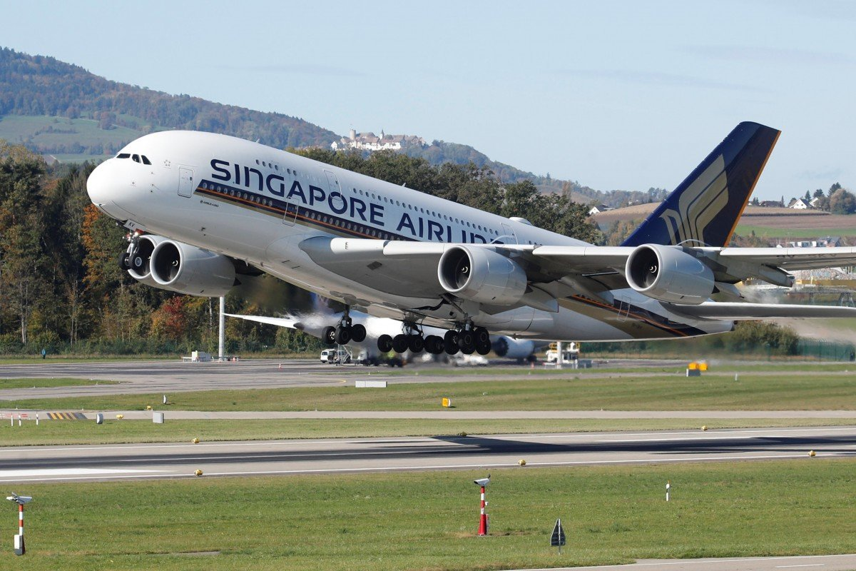 Singapore Airlines and Malaysia Airlines sign code-share pact