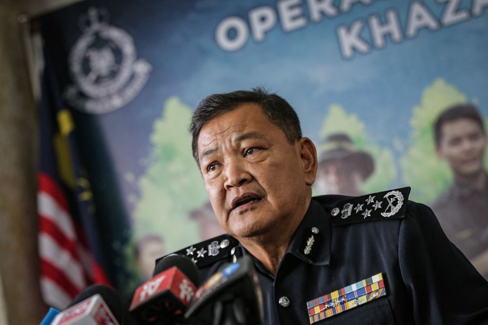 IGP: Bukit Aman to probe alleged victimisation of Nepali guard in Seremban