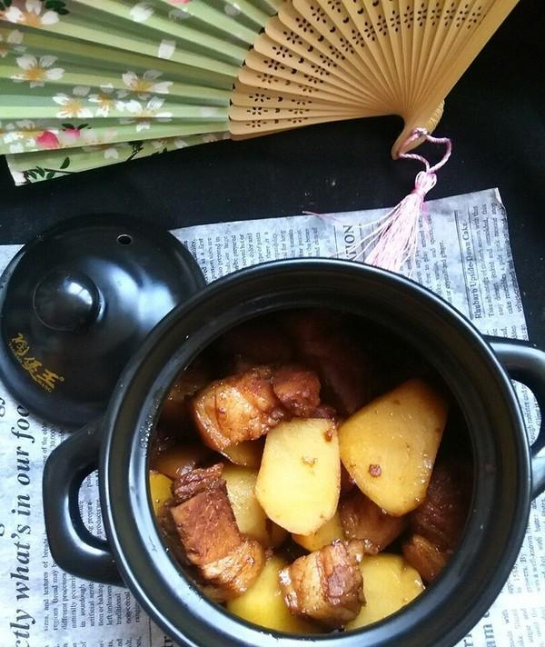 秋天吃羊肉不如吃它,便宜又营养,焖一锅香到舔盘子,真下饭