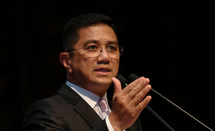 Azmin: Govt will consider PLUS takeover if firm can guarantee abolishment of tolls