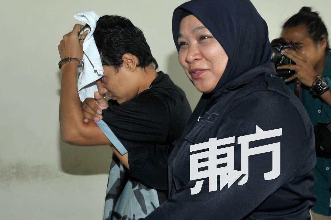 2巫裔妇女运载毒品 遭槟城高庭宣判死刑