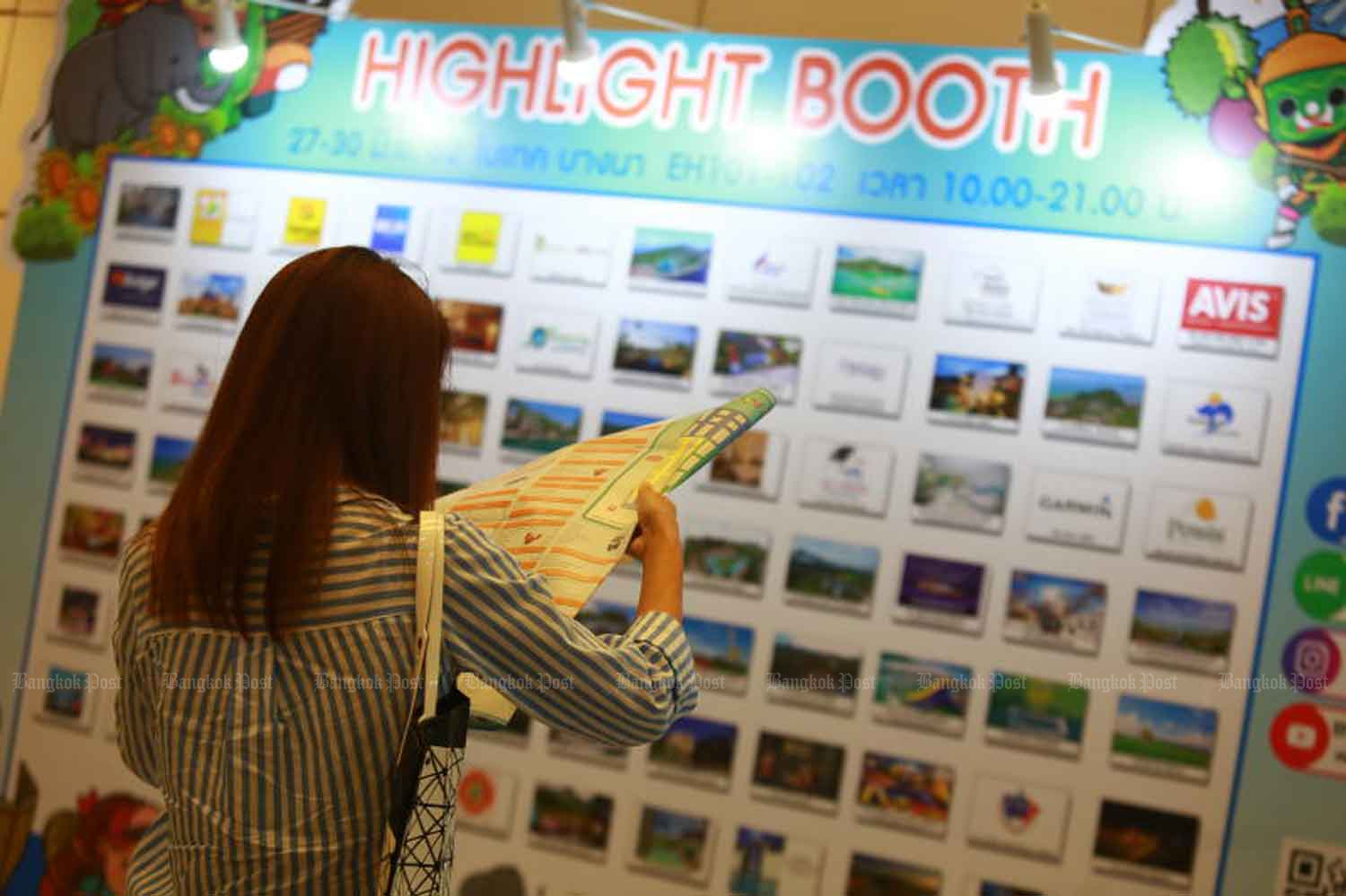 Local tourism stimulus goes under review for third phase