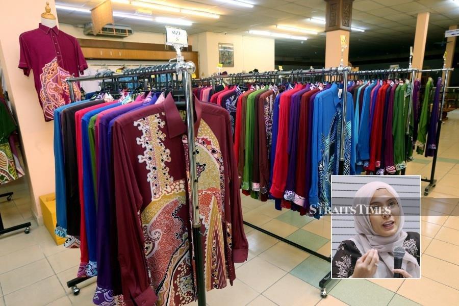 Nurul Izzah: Male MPs should be allowed to wear batik in Parliament