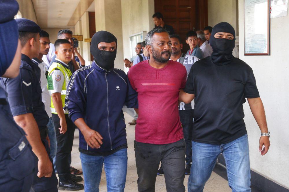 LTTE: Hearing of DAP member Suresh Kumar's case to begin on Feb 24
