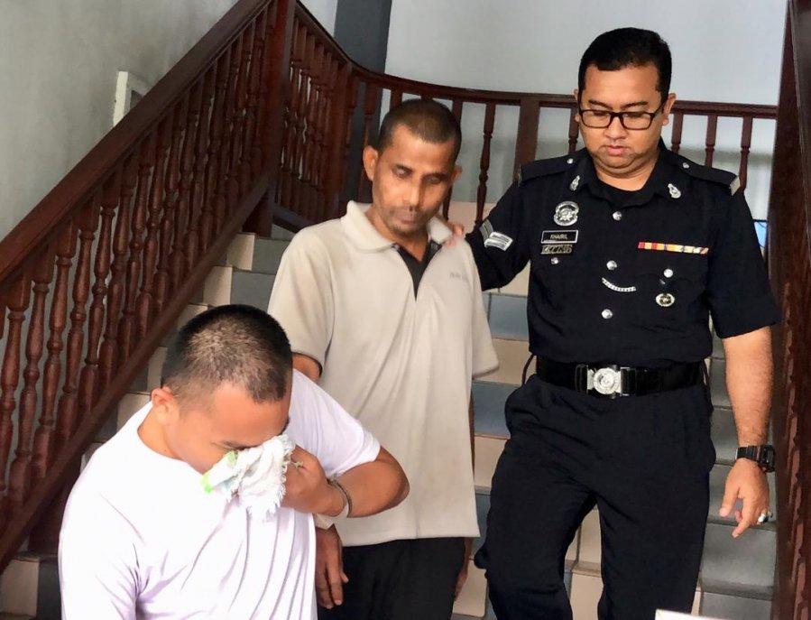 妻子面前强奸智障继女 孟加拉籍男子监10年鞭10下