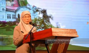 Gov't to set up committee on best approach to address domestic violence