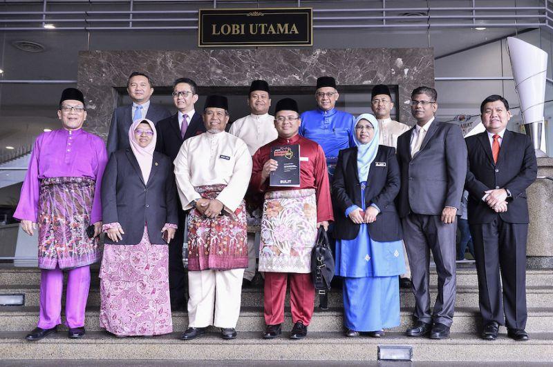 Selangor govt shrinks Budget for 2020