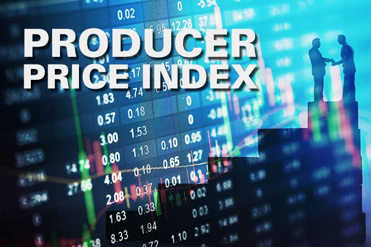 Malaysia producer prices fall 2.9% on-year in Oct 2019