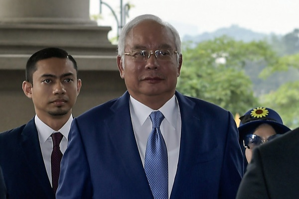 D-Day for Najib's SRC International case