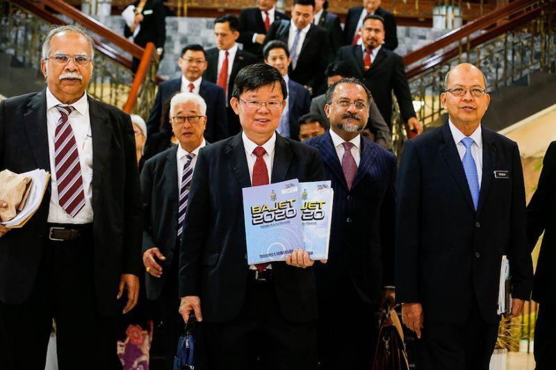 Penang to set up RM20m Urban Transformation Centre in Komtar