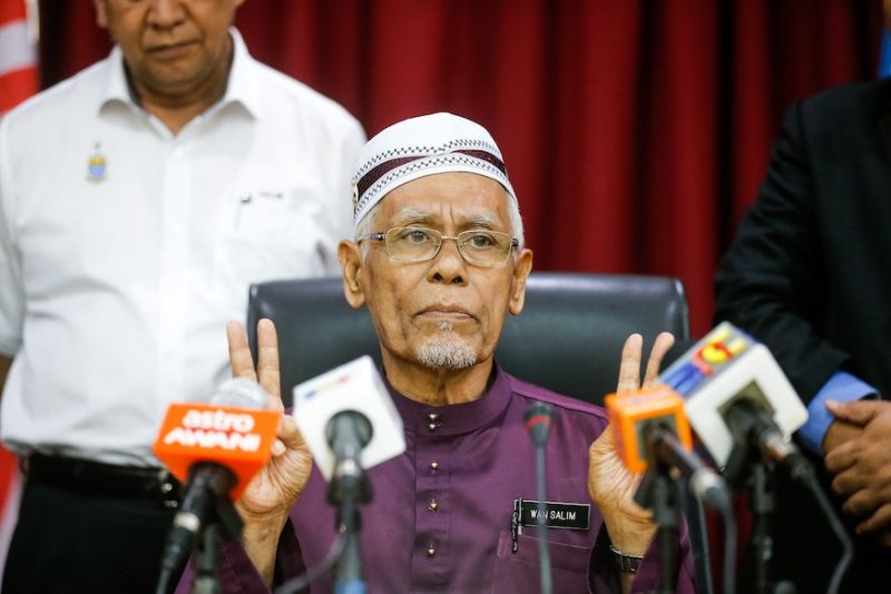 After Anwar moots zakat reforms, Penang mufti says Muslims must get priority