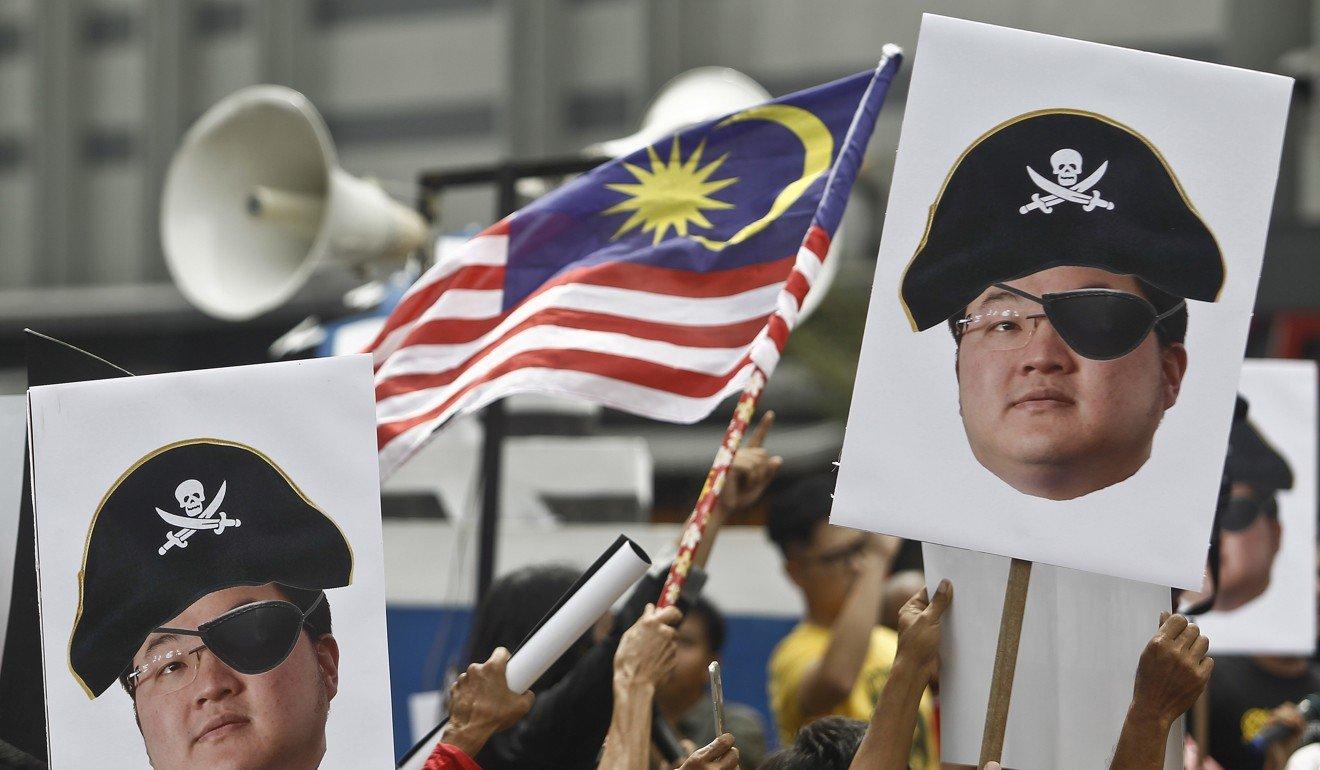 Former Malaysian PM Najib Razak takes stand during 1MDB corruption trial
