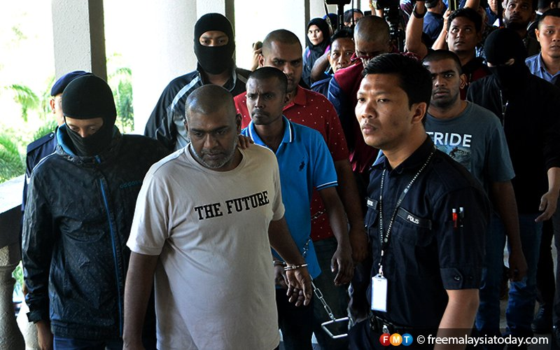 Court to examine complaints of torture, intimidation by LTTE suspects