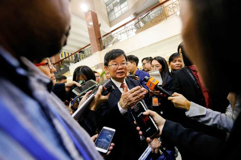 Penang tables 2020 budget with RM273.5m deficit