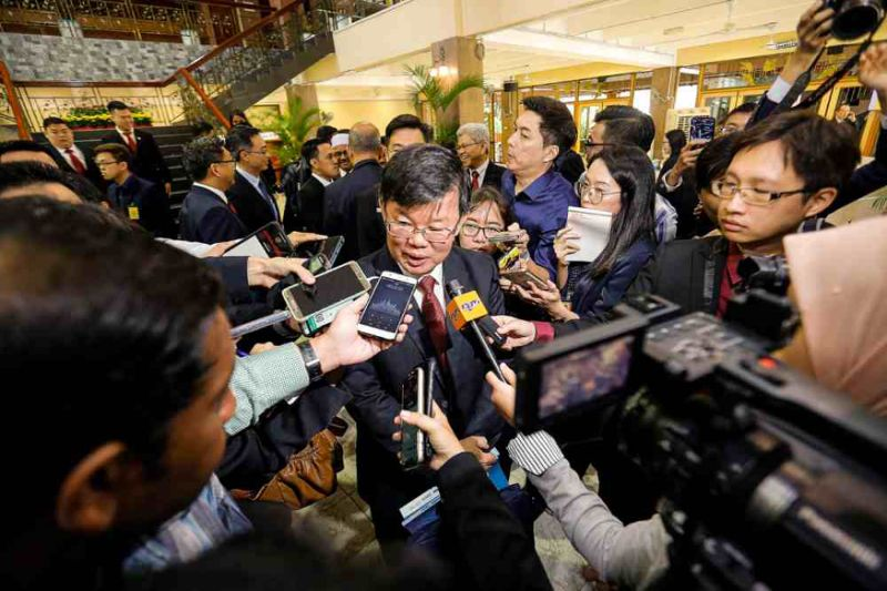 No choice but to build Mount Erskine underpass, says Penang CM