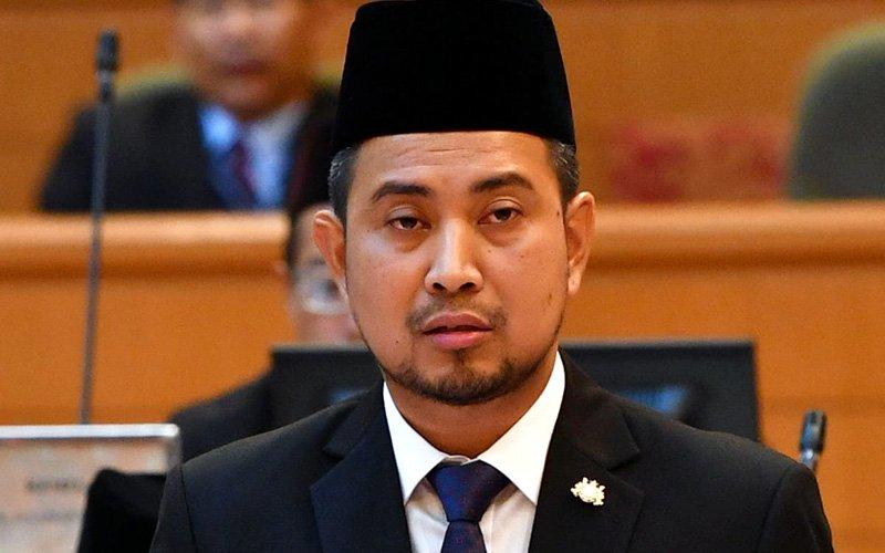 Assistance rendered in Tanjung Piai not polls goodies, says Johor MB
