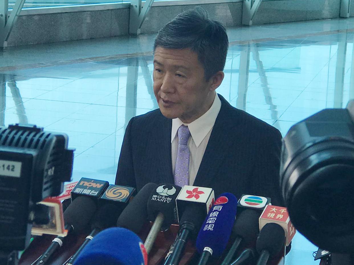 【区会选举】廉署收77宗投诉追查76宗 28宗涉武力威胁