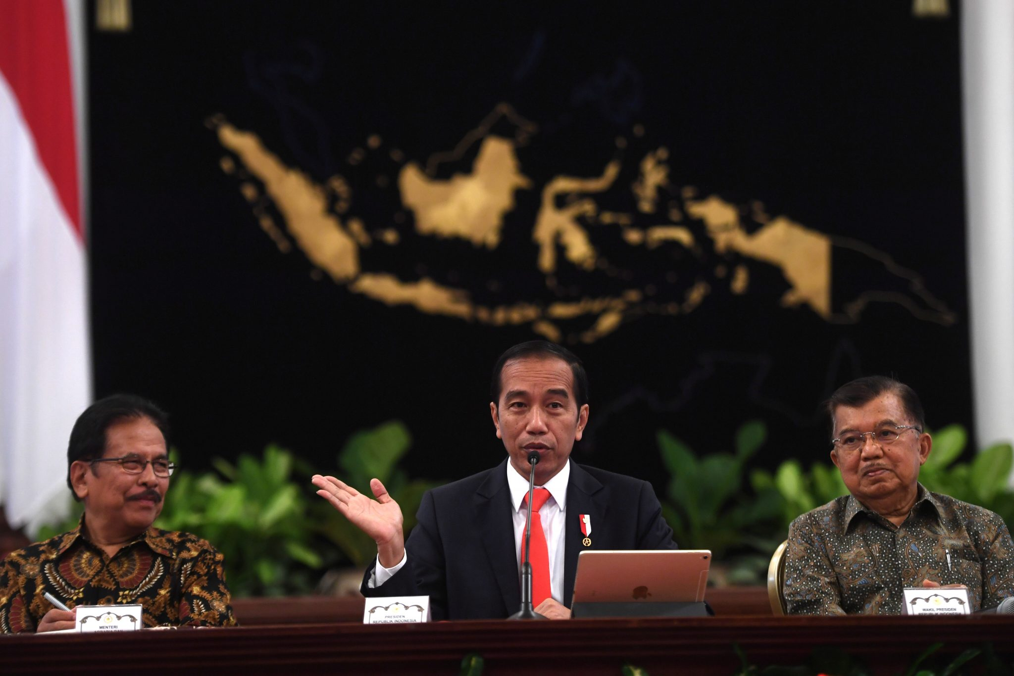 Why Jokowi wants to move the Indonesian capital