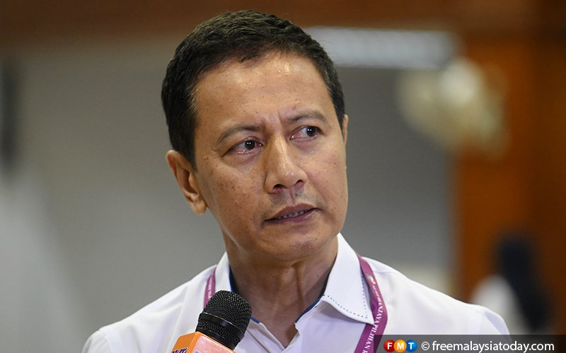EC expects 70% voter turnout for Tanjung Piai by-election