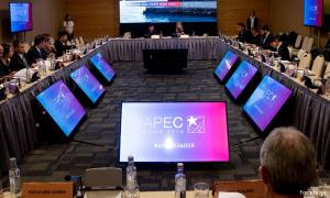 A colossal waste to give Apec 2019 a miss