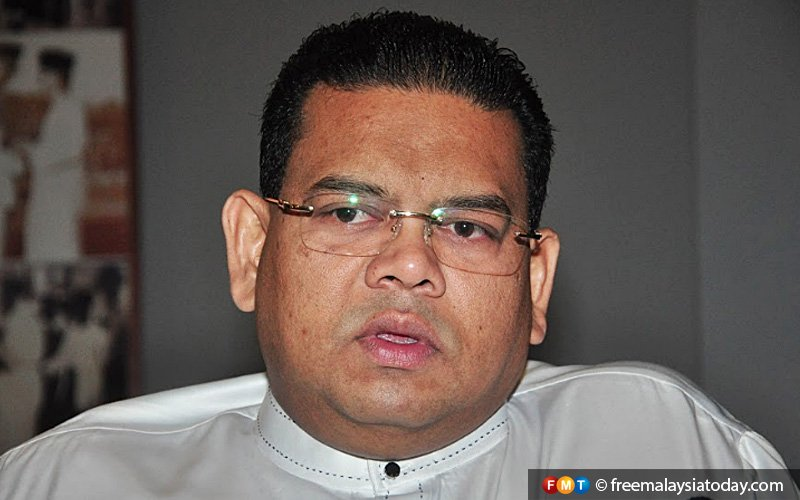 Umno's Lokman cries abuse of power by MACC
