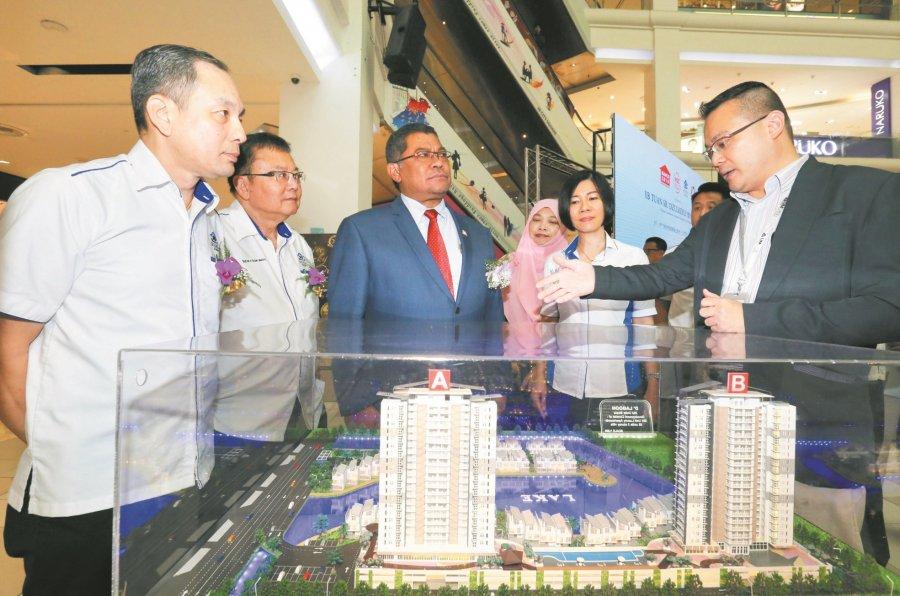 柔议会探讨降低外国人购屋门槛