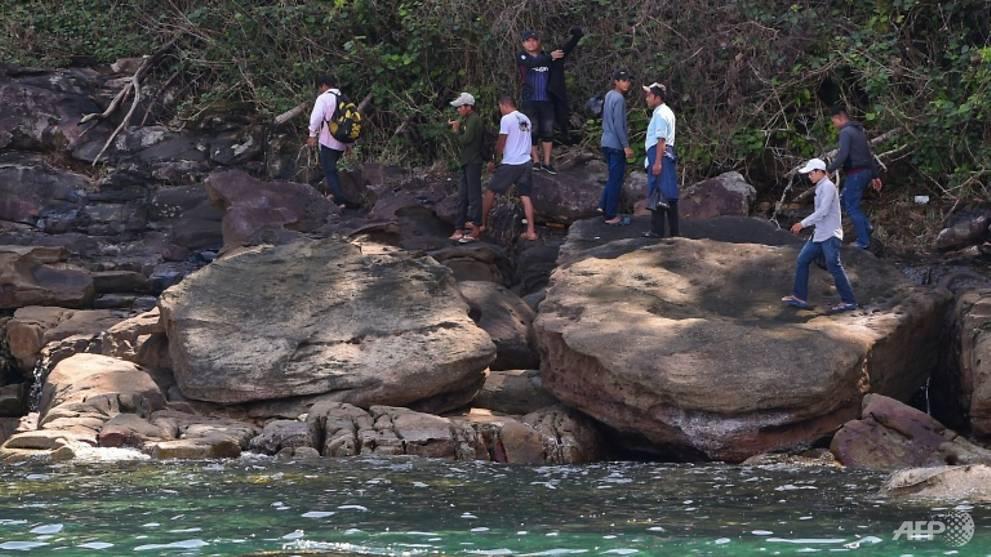 Cambodia says death of British tourist Amelia Bambridge was accidental drowning