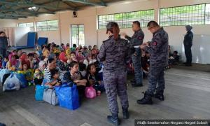 Temporary detention centres in Sabah overcrowded - MKN