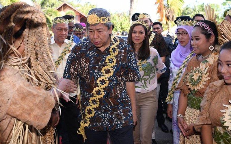 Review allocation for Orang Asli, urges Selangor Sultan