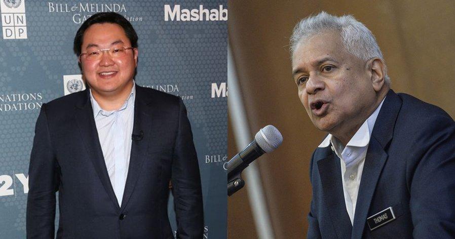 刘特佐与美司法部和解 总检长:不影响在马诉讼
