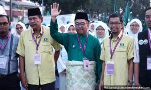 My candidacy on Malay platform not due to BN fielding Chinese - Berjasa chief