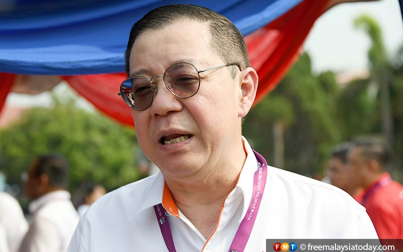 Guan Eng warns Tg Piai voters of many lies spread by BN against DAP