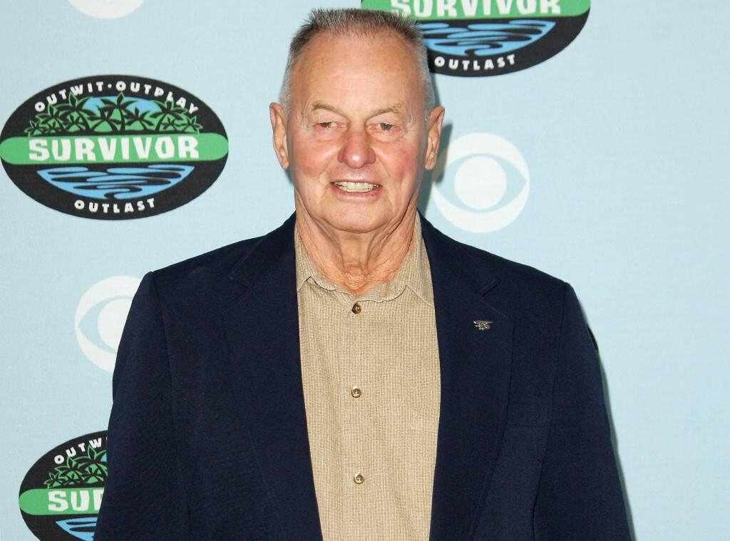 Survivor's Oldest Contestant Rudy Boesch Dead at 91