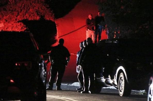 租屋办万圣节派对惹5死枪击案 Airbnb将筛选高危客户