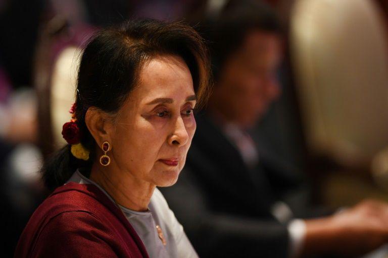 UN chief urges myanmar to ensure 'safe' return of rohingya