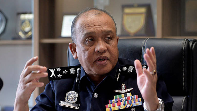 RM400m in losses due to cyber crimes in 10 months
