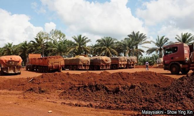 开采SOP若彭州测试有效,全国铝土矿将获允重启