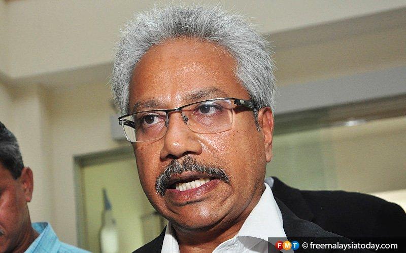 Orang Asli really need help, says Waytha Moorthy