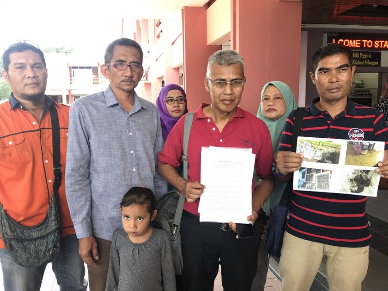 In Ipoh, environmental groups urge authorities to take action on Segari's fly plague