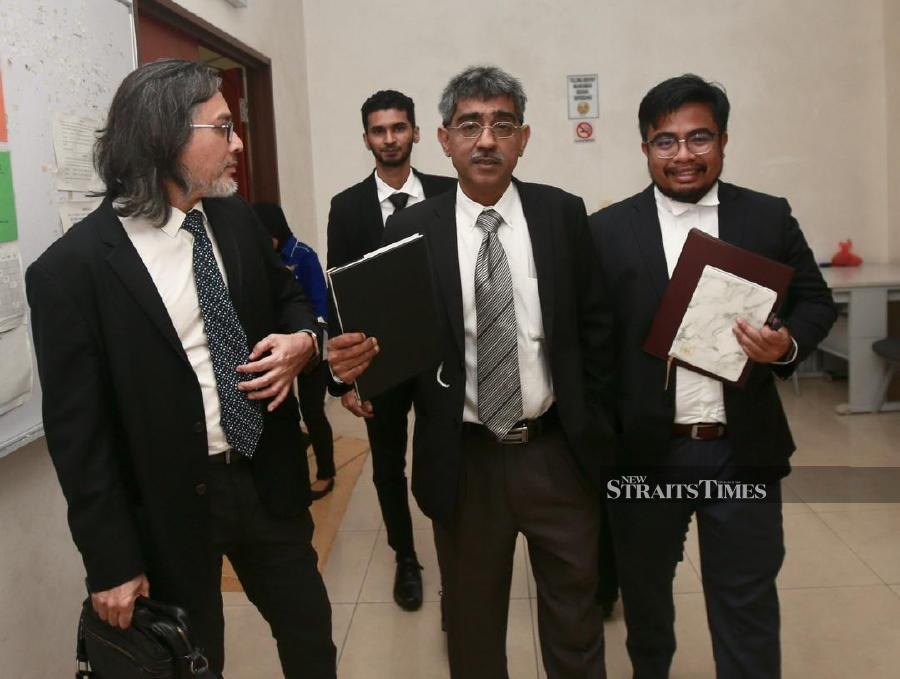 Court gives green light to AG to stay committal proceedings