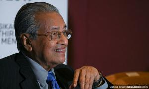 PM: When cash was king, those not into corruption were seen as stupid