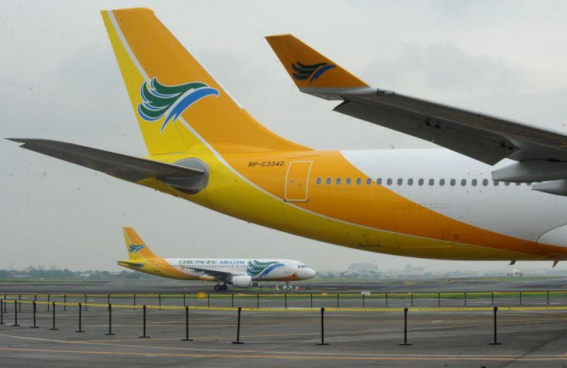 Philippines' Cebu Air lands US$4.8 bil Airbus deal