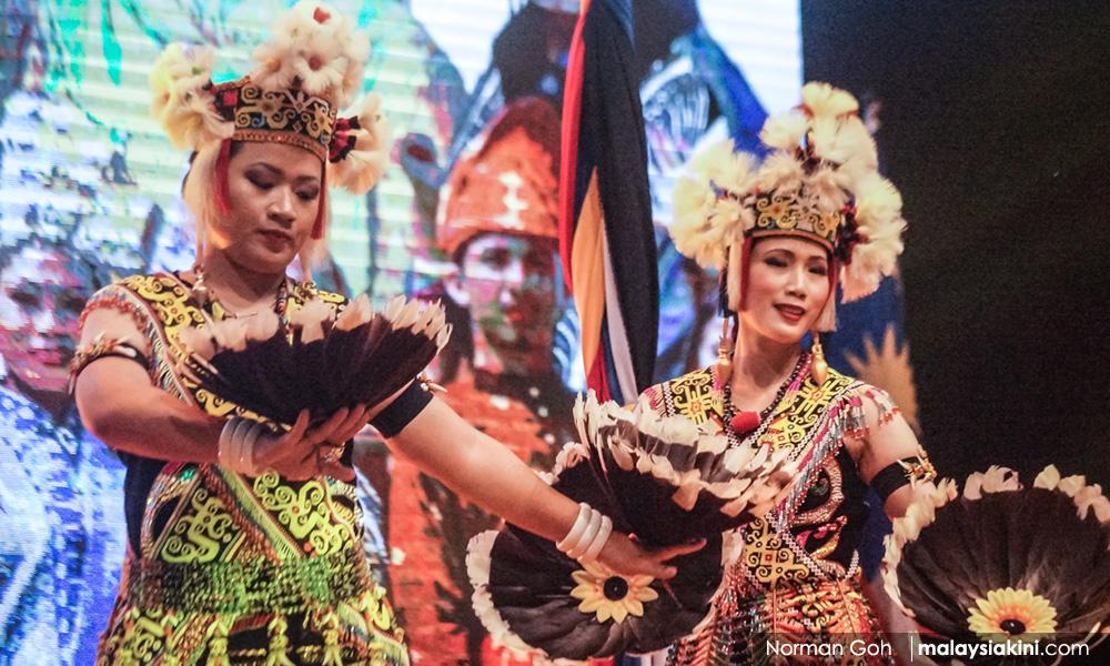 Heritage museum 'Dayak Palace' to be built in Kuching