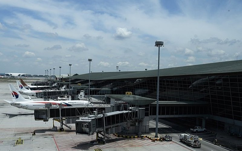 Speed up reform of airport charges, says Asian aviation group
