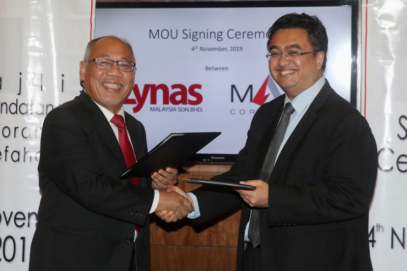 MoU with Lynas without your consent? You attended board meet on decision, MARA chairman tells council